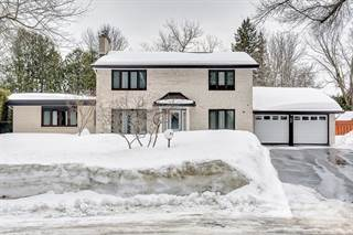 Residential Property for sale in 82 Pentland Place, Ottawa, Ontario