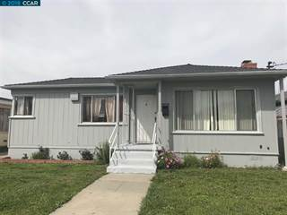 Single Family for sale in 2017 Dunn Ave, Richmond, CA, 94801