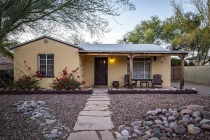 Residential for sale in 4007 E 2Nd Street, Tucson, AZ, 85711
