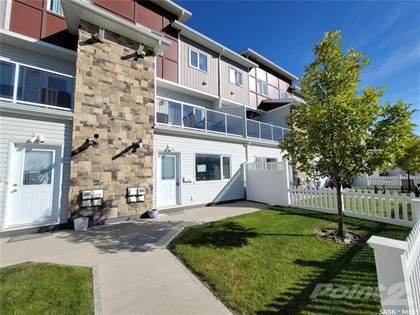 Condominium for sale in 225 Hassard CLOSE 405, Saskatoon, Saskatchewan, S7L 2W8