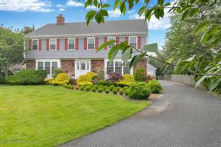 Single Family for sale in 10 Monmouth Shire Lane, Spring Lake, NJ, 07762