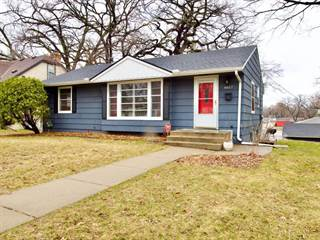 Single Family for sale in 6617 Russell Avenue S, Richfield, MN, 55423