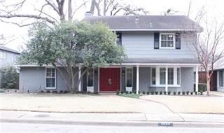 Single Family for sale in 9022 Gunnison Drive, Dallas, TX, 75231