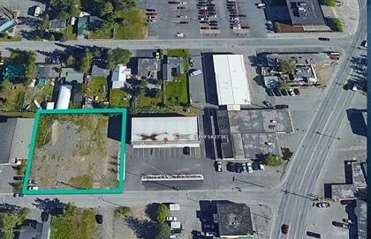 Lots And Land for sale in L7-L9 E 32nd Avenue, Anchorage, AK, 99503
