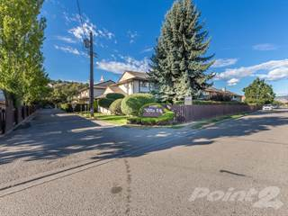 Townhouse for sale in #123 4100 24 Avenue, Vernon, British Columbia, V1T 1M2