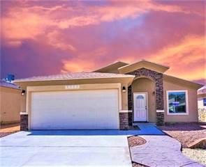 Residential Property for sale in 14833 Tierra Crystal, El Paso, TX, 79938
