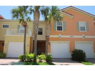 Townhouse for sale in 9836 Catena WAY 103, Fort Myers, FL, 33908