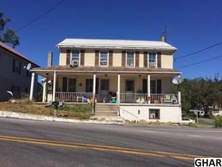Apartments For Rent In Juniata County Pa