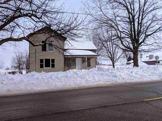 Single Family for sale in 103 N Main, Pearl City, IL, 61062