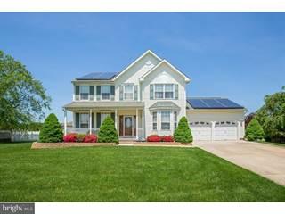 Single Family for sale in 1220 SASSAFRAS COURT, Williamstown, NJ, 08094