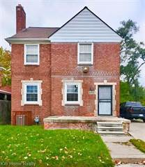 Single Family for sale in 16925 STEEL Street, Detroit, MI, 48235