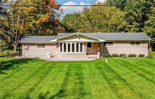 Single Family for sale in 8160 FOSTER Road, Springfield Township, MI, 48346