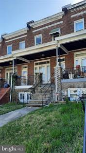 Residential Property for sale in 115 S MONASTERY AVE, Baltimore City, MD, 21229