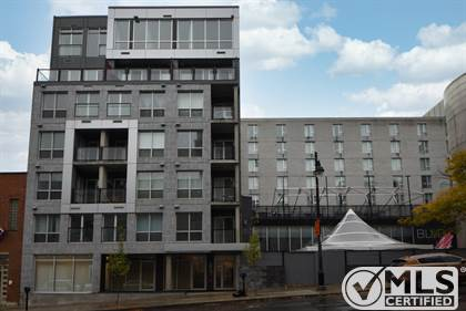 Residential Property for sale in 2100 Boul. St-Laurent 509, Montreal, Quebec