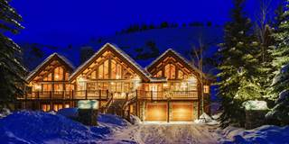 Single Family for sale in 340 Lloyd Ct, Ketchum, ID, 83340