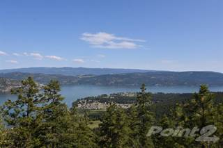 Residential Property for sale in Lot 1 Nashwito Road Vernon BC V1H 2G7, North Okanagan, British Columbia