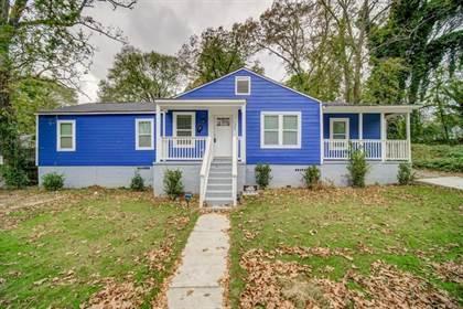 Residential Property for sale in 1333 Campbellton Road SW, Atlanta, GA, 30310