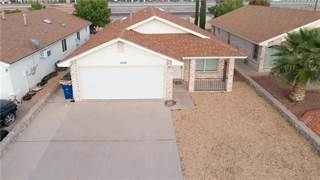 Residential Property for sale in 3100 Manny Aguilera Drive, El Paso, TX, 79936