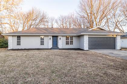 Residential for sale in 3348 South Avenue, Springfield, MO, 65807