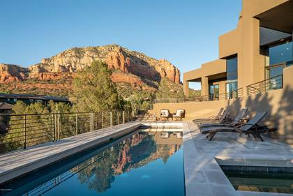 Residential Property for sale in 55 North Slopes Drive, Sedona, AZ, 86336