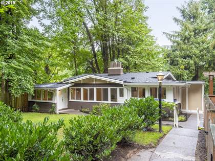 Residential Property for sale in 2909 SW UPPER DR, Portland, OR, 97201