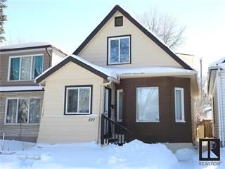 Single Family for sale in 597 Alverstone ST, Winnipeg, Manitoba, R3G2B8