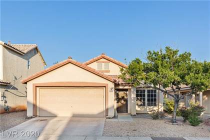 Residential for sale in 7120 Wonderberry Street, Las Vegas, NV, 89131