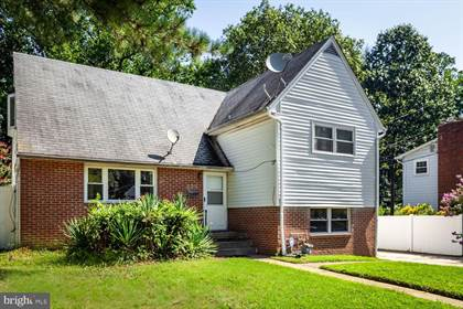 Residential Property for sale in 808 TYLER AVE, Annapolis, MD, 21403