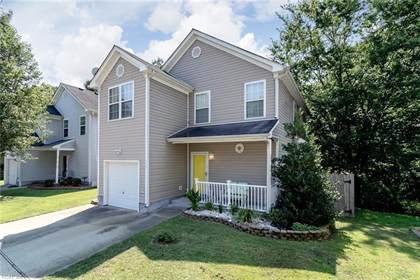 Residential Property for sale in 113 N Gum Avenue, Virginia Beach, VA, 23452
