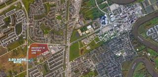 Land for sale in 1355 Lee Blvd, Winnipeg, Manitoba, R3T4X3