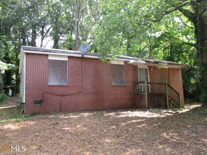 Residential for sale in 2263 Swallow Cir, Atlanta, GA, 30315