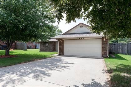 Residential for sale in 1905 N Shawnee Trail, Choctaw, OK, 73020