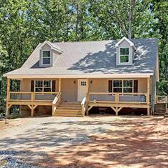 Single Family for sale in 132 Clearview Dr 5, Cleveland, GA, 30528
