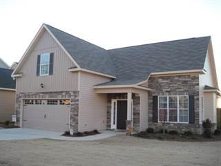 Single Family for rent in 611 Todd Road, Martinez, GA, 30907