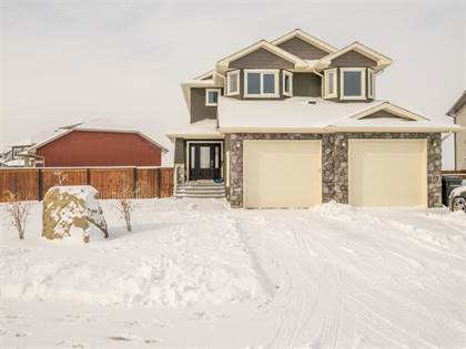 Residential Property for sale in 719 Marie Van Haarlem Crescent N, Lethbridge, Alberta, T1H 6Z8