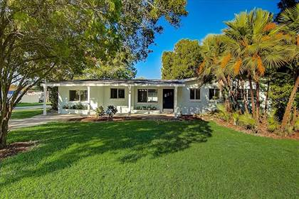 Residential Property for sale in 4637 W BAY VILLA AVENUE, Tampa, FL, 33611