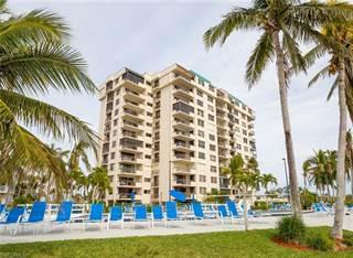 Condo for sale in 18120 San Carlos BLVD PH1, Fort Myers Beach, FL, 33931