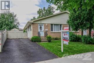 Single Family for sale in 15 EDGEMERE CRESCENT, London, Ontario