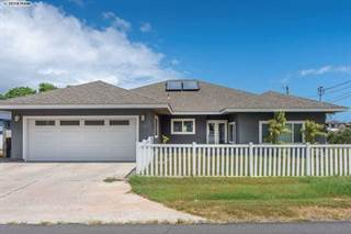 Single Family for sale in 66 S Lehua St, Kahului, HI, 96732