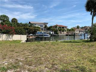 Land for sale in 0 E 9TH STREET, Tierra Verde, FL, 33715