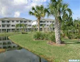 Townhouse for rent in 3407 W 10TH LANE, Palmetto, FL, 34221