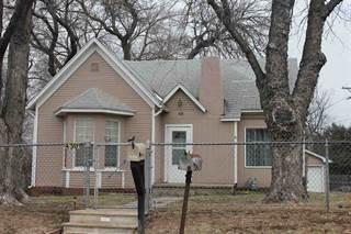 Single Family for sale in 430 SE 8th, Newton, KS, 67114