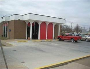 Comm/Ind for rent in 1401 West 8th, Coffeyville, KS, 67337