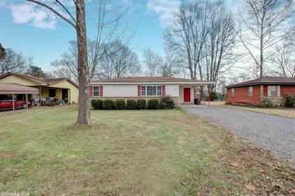 Residential Property for sale in 125 Cherry Street, Jacksonville, AR, 72076