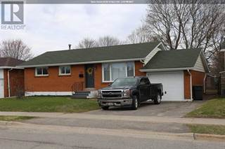 Single Family for sale in 15 Chambers AVE, Sault Ste. Marie, Ontario, P6A4T9
