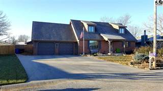 Single Family for sale in 1420 Homestead Pl, Mcpherson, KS, 67460