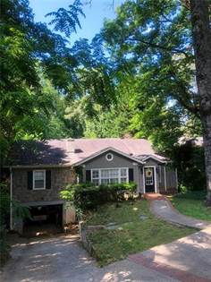 Residential Property for sale in 106 MOUNT PARAN Road NE, Atlanta, GA, 30342