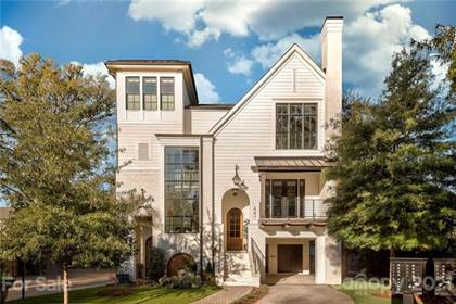 Residential Property for sale in 447 Beaumont Avenue, Charlotte, NC, 28204