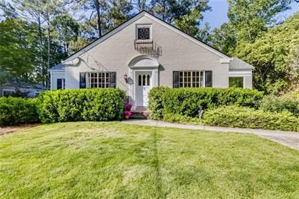 Residential Property for sale in 1934 Edinburgh Terrace NE, Atlanta, GA, 30307