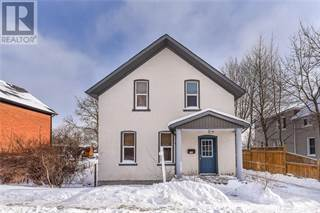 Single Family for sale in 141 MADISON Avenue S, Kitchener, Ontario, N2G3M4